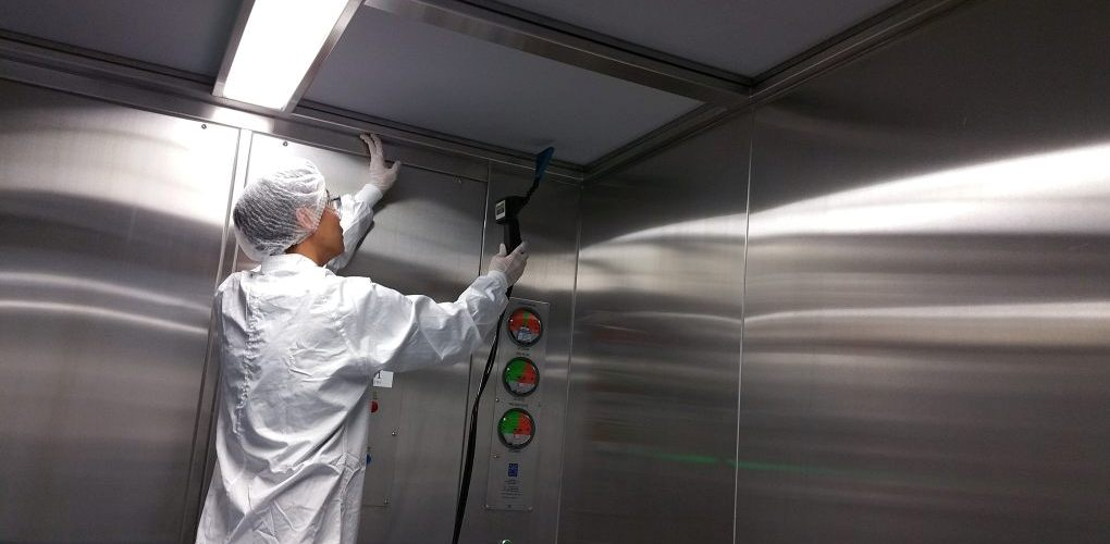 Air filters, Laminar air flow,biosafety cabinets and testing